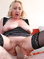 Granny Old Mature